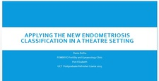 The Patient With Endo.Trying To Conceive